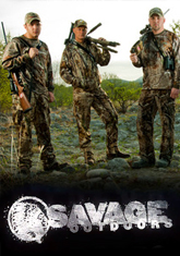 Savage Outdoors